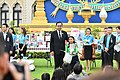 Children's Day at Government House of Thailand by Trisorn Triboon 05.jpg