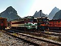 China Railways SS3 4169 & China Railways DF7D 0002 20171029.jpg