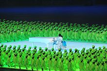 Chinese pianist Lang Lang the Opening Ceremony of the 2008 Olympic Games.jpg
