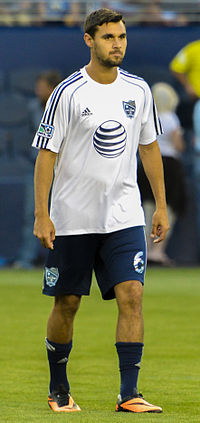Chris Wondolowski MLS AllStar 2013.jpg