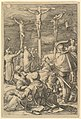 Christ on the Cross, from The Passion of Christ MET DP820989.jpg