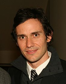 height Christian Camargo