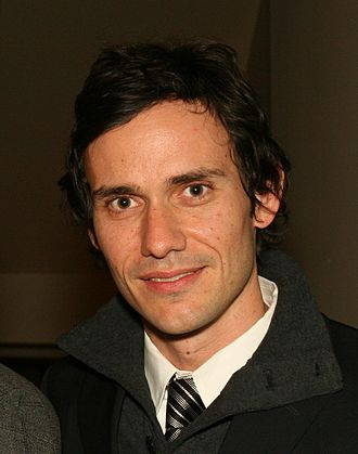 Christian Camargo - Christian Camargo in 2008