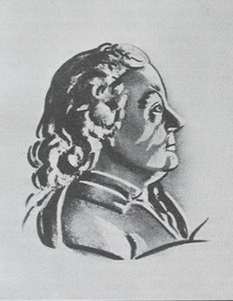 Christian Mayer (astronomer) - Christian Mayer