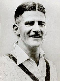 Chuck Fleetwood-Smith Australian cricketer