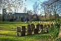 Church Cemetery in Oxford - panoramio.jpg