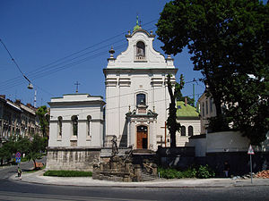 Church of Saint Anthony, Lviv.jpg