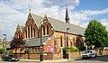 Church of St Thomas the Apostle, Finsbury Park, London N4 - geograph.org.uk - 1966268.jpg