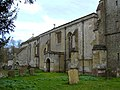 Church of the Holy Rood, Sparsholt, Wantage - geograph.org.uk - 974785.jpg