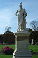Cincinnatus, Jardin des Tuileries, 3 October 2009.jpg