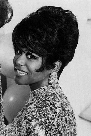 Cindy Birdsong - Birdsong in 1967.