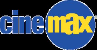 Cinemax (Asia) - Image: Cinemax logo
