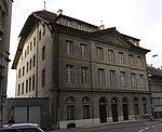 Archiv der Stadt Freiburg