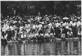 Civil Rights March on Washington, D.C. (Marchers at the Reflecting Pool.) - NARA - 542032.tif