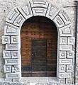 Civitella del Tronto (TE) - portale.JPG