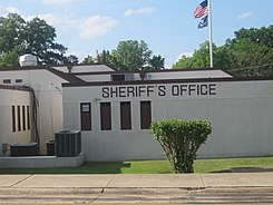 Claiborne Parish Sheriff's Office IMG 3902.JPG