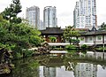 Classical Chinese Garden in Vancouver - panoramio.jpg