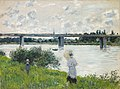 Claude Monet - The Promenade with the Railroad Bridge, Argenteuil - 45-1973 - Saint Louis Art Museum.jpg