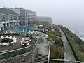 Cliff House at Bald Head Cliff View of the pool and garden IMG 2844 FRD.jpg
