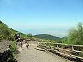 Climb up Vesuvius 1 (15204249044).jpg