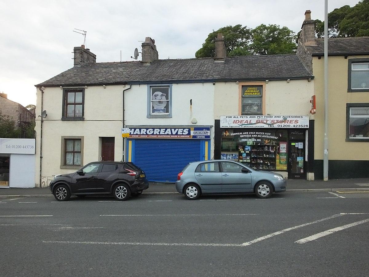 Clitheroe Moor Lane 8839.JPG