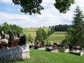 Cmentarz przy kościele na Rzepiskach - panoramio.jpg