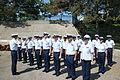 Coast Guard Cutter Hollyhock crew prepares for inspection 130614-G-ZZ999-001.jpg