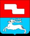 Coat of Arms Berezhany - Austrian.png