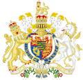 Coat of Arms of Albert Edward, Prince of Wales (1841-1901).svg