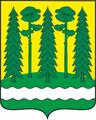 Coat of Arms of Khvoyninsky district (2012).png