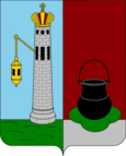 Coat of Arms of Kronshtadt (St Petersburg).png