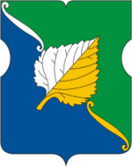 Coat of Arms of Marfino (municipality in Moscow).png