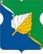 Marfino縣 的徽記
