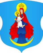 Coat of Arms of Porazava.png