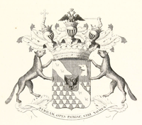 Coat of Arms of Stroganov family (1836).png