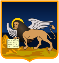 Consiglio regionale del Veneto - Logo