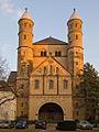 Cologne St Pantaleon Westwerk.jpg