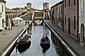 Comacchio in barca.jpg