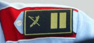 Police commissioner - Image: Comissari