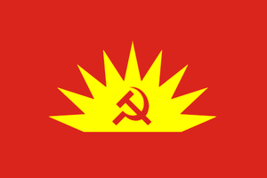 Red flag (politics)
