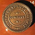 Company seal of the Liskeard and Looe Railway.JPG