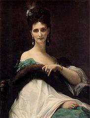 La Comtesse De Keller (marquise de Saint Yves d'Alveydre)
