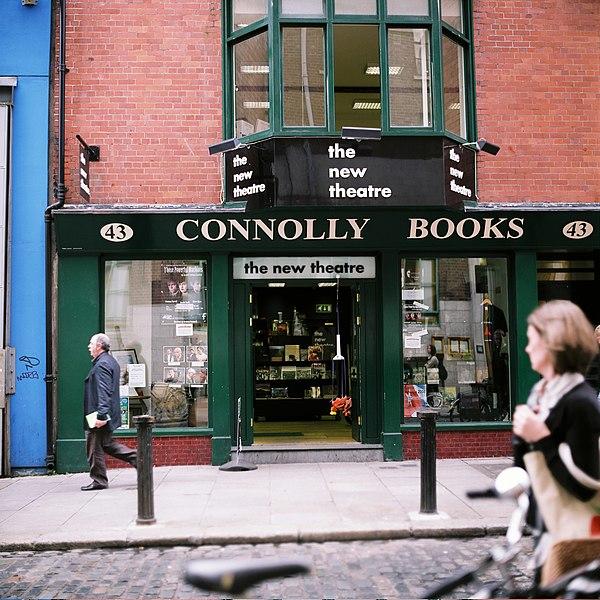Connolly Books. From 28 Best Bookshops in Dublin