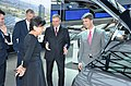 ConsMunich Secretary of Commerce Penny Pritzker visits Munich (11046505213).jpg