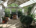 Conservatory in the Secluded Garden - geograph.org.uk - 444706.jpg