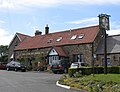Cook and Barker Inn at Newton On The Moor - geograph.org.uk - 35471.jpg