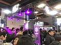 Cooler Master booth, Taipei Game Show 20190127b.jpg