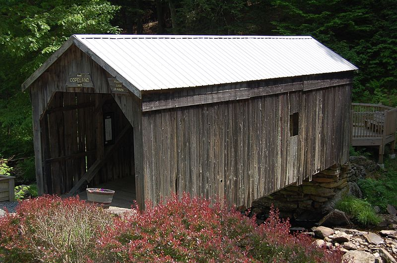 File:Copeland Covered Bridge.jpg