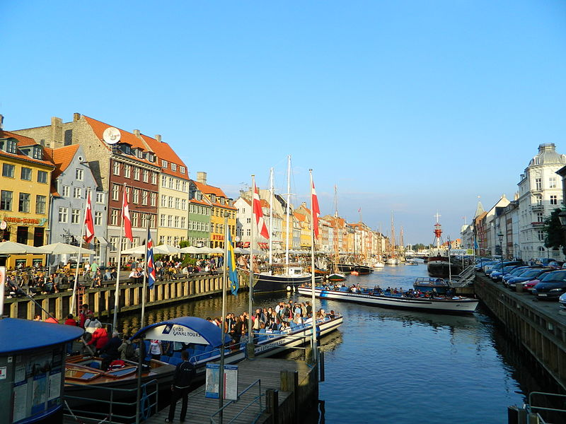 Copenhagen – A small taste of Scandinavia