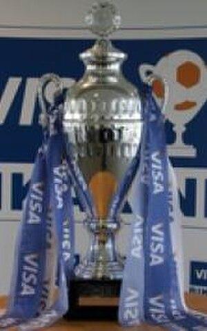 Icelandic Cup - Image: Coppa islanda